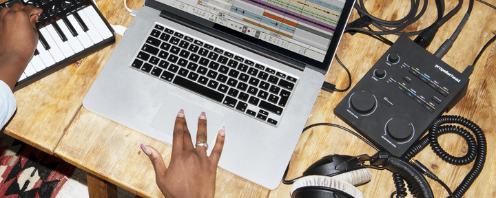 How to get in touch with Propellerhead