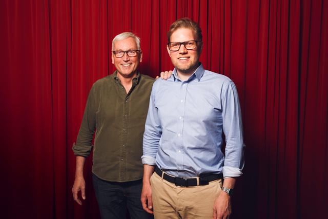 Propellerhead Software Names Niklas Agevik as CEO