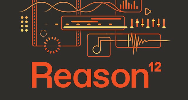Reason 12 has arrived - with a new version of the most popular Reason device