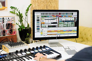 Propellerhead Releases Reason 9 Music Production Software
