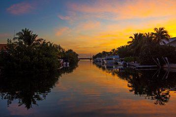 Cayman: A Sanctuary