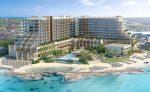 Grand Hyatt - Beach Resort - 1BR Beachfront Suite