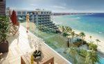 Grand Hyatt - Beach Resort - 2BR Beachfront Villas