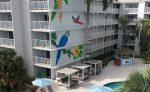 Margaritaville - Garden View -  Studio Suite #509