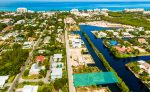 Clipper Bay Canal Front Land Parcel