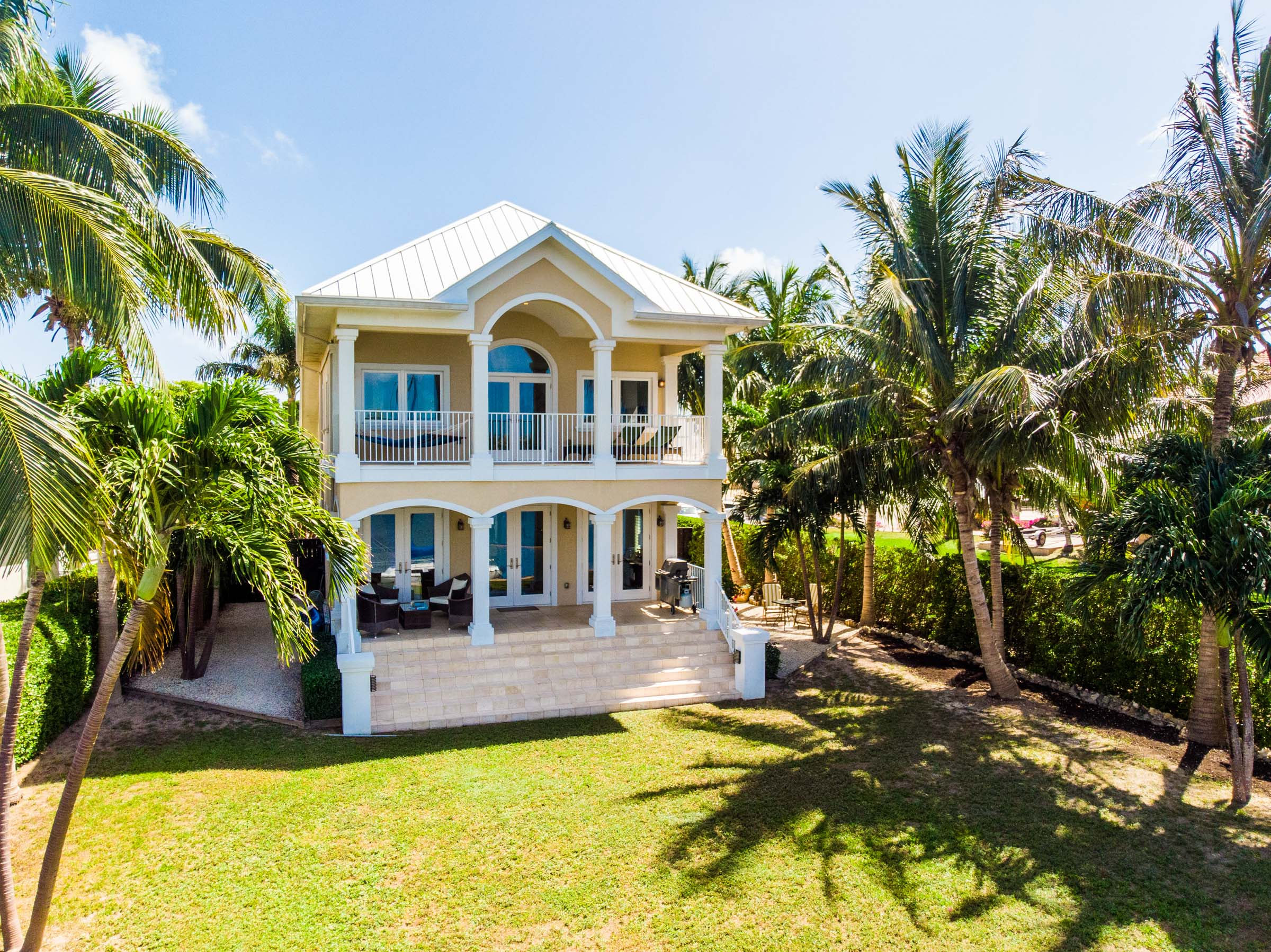 mortgages in Cayman
