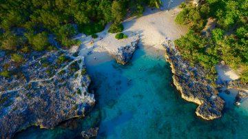 Life on Grand Cayman