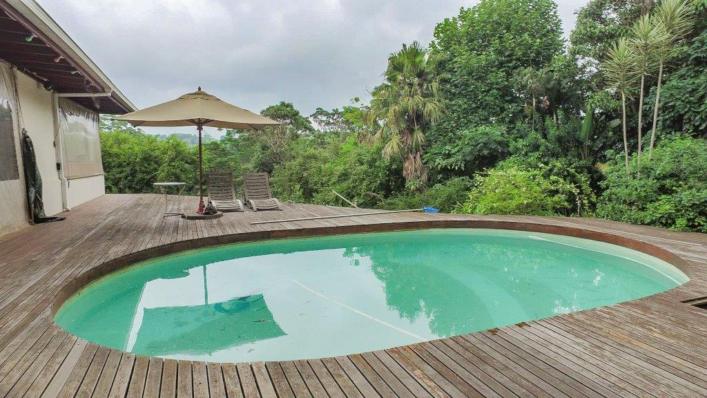 4 Bedroom Freestanding House For Sale in Kloof