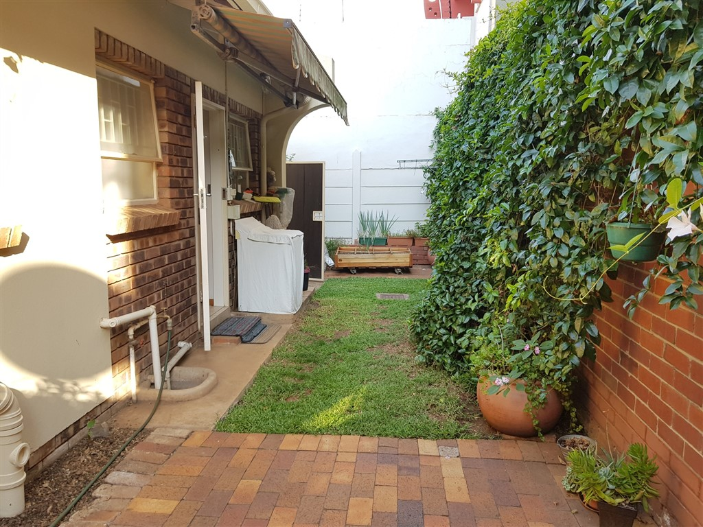 2 Bedroom in a Retirement Complex in Hatfield/Hillcrest