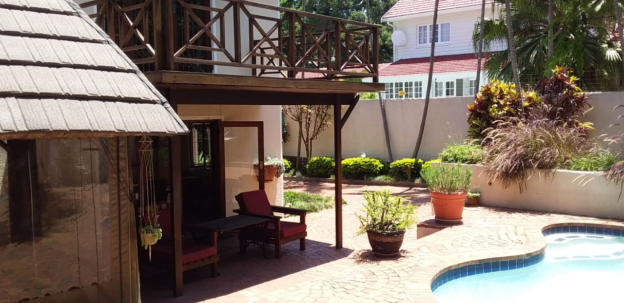 4 Bedroom Home for sale in Durban North