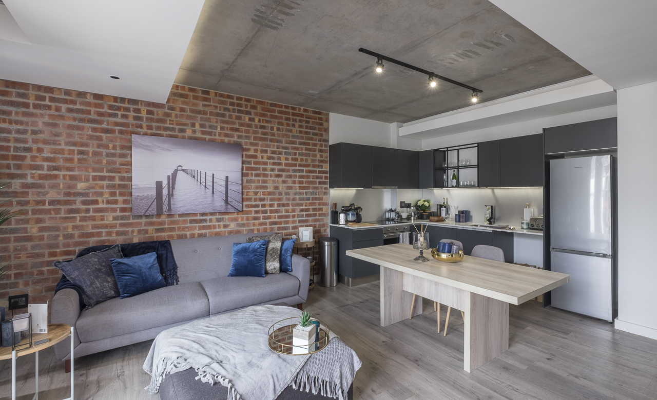 1 Bedroom Apartment For Sale in De Waterkant