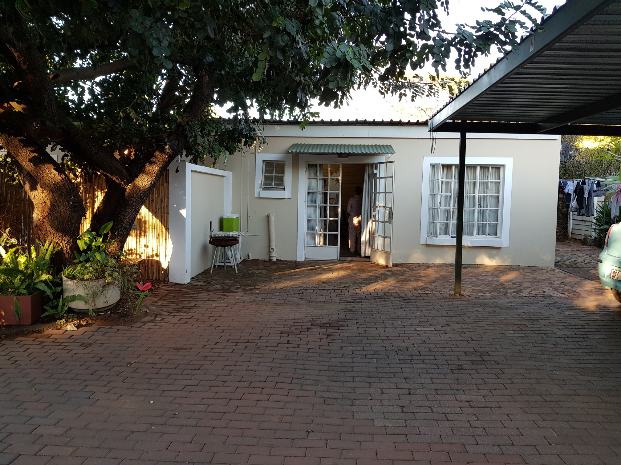 1 Bedroom Townhouse For Sale in Riviera