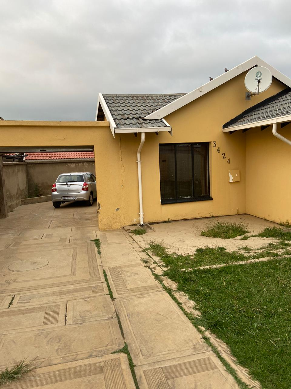 3 Bedroom House For Sale in Naturena
