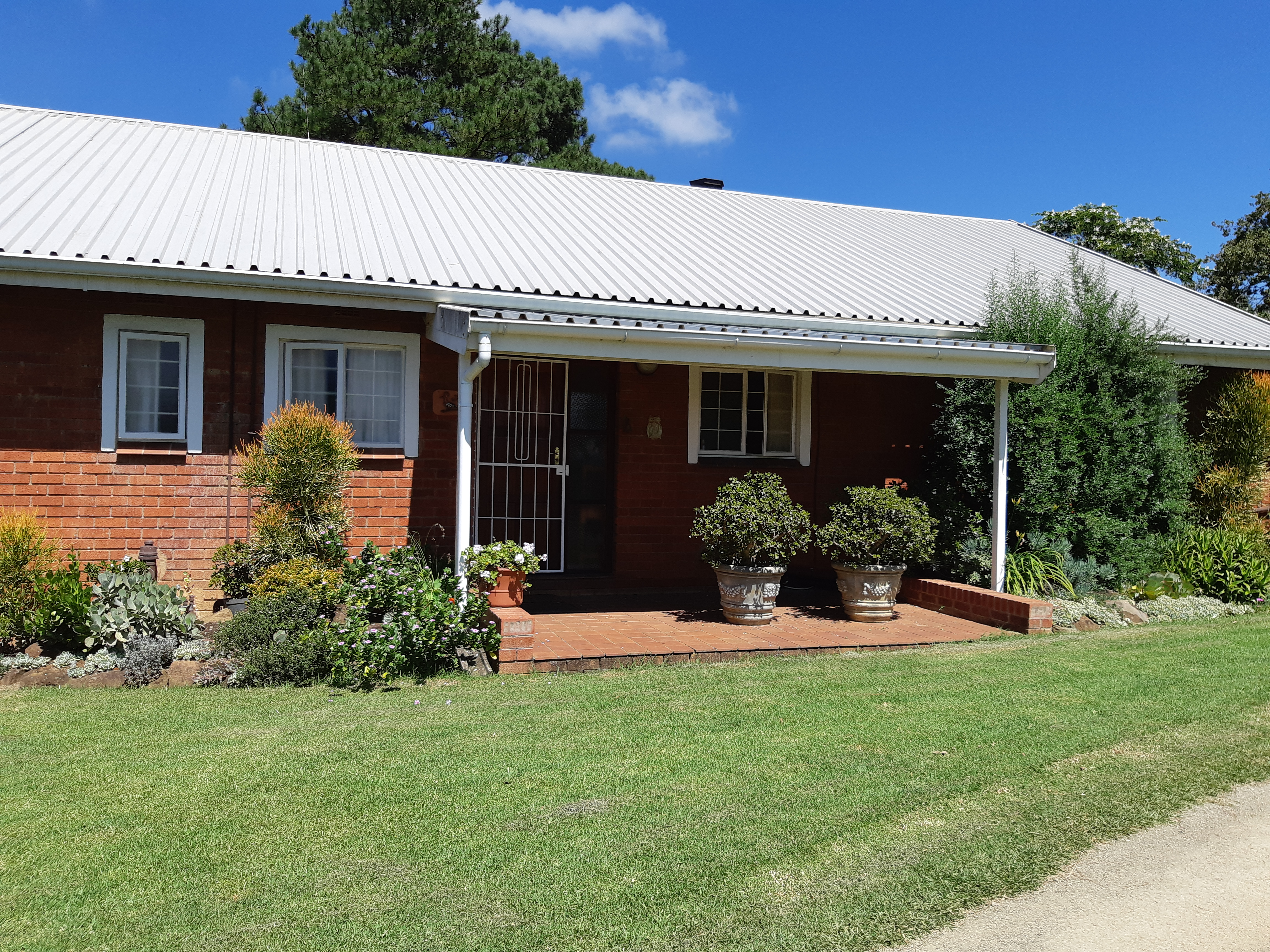 3 Bedroom Farm For Sale in Howick Rural