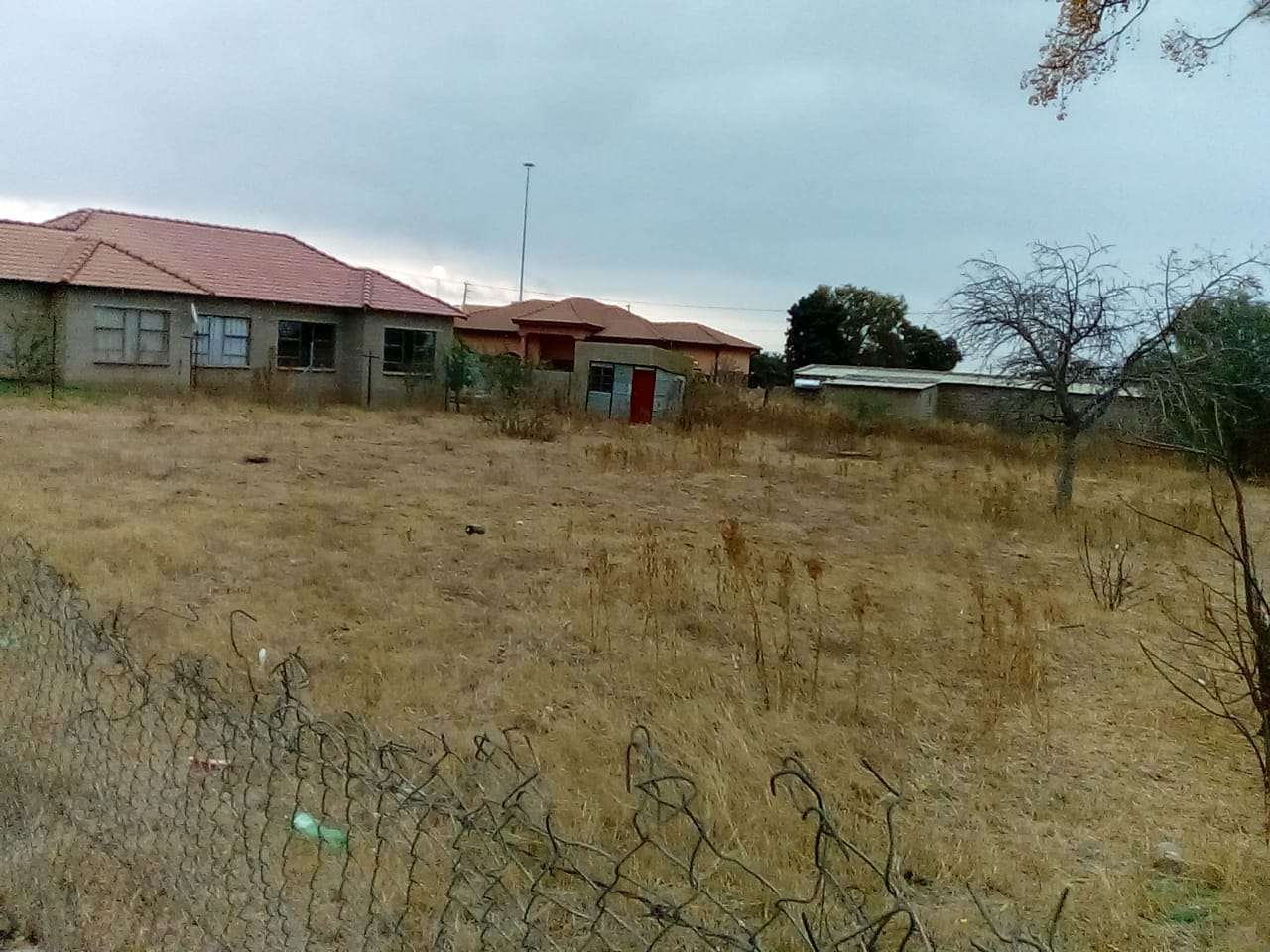 Vacant Land For Sale in Mankweng