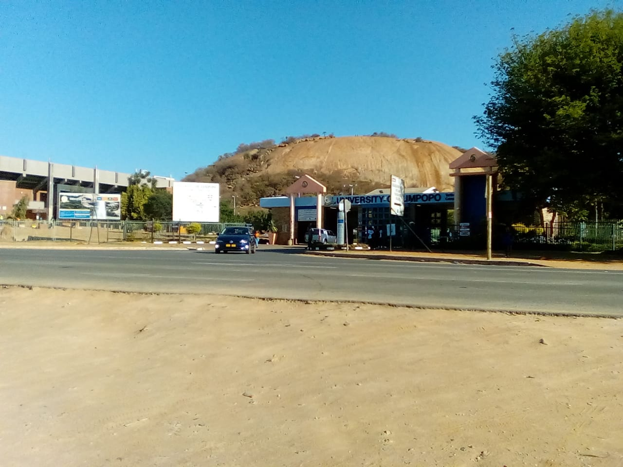 2000sqm Vacant Land For Sale in Mankweng Township