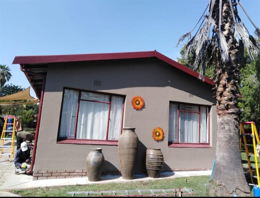 3 Bedroom House For Sale in Queenwood