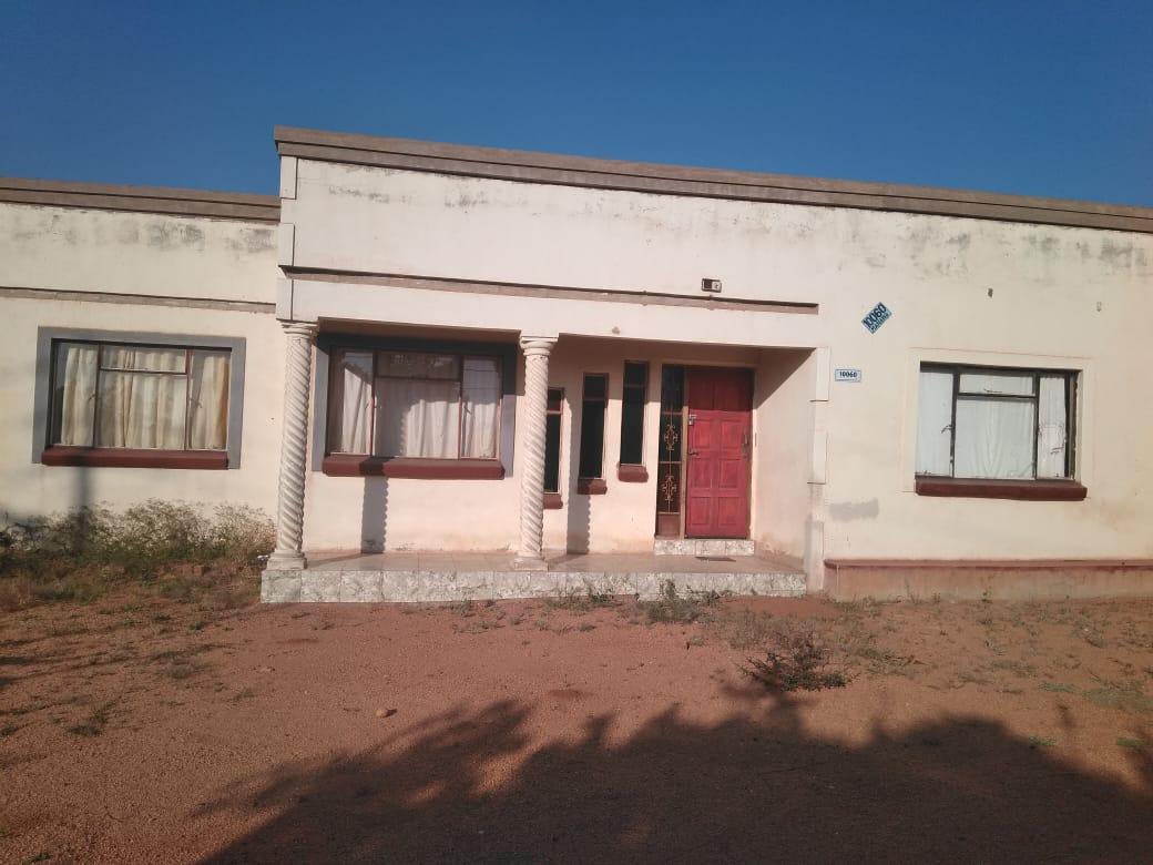 3 Bedroom House For Sale in Ga-Motholo Mankweng