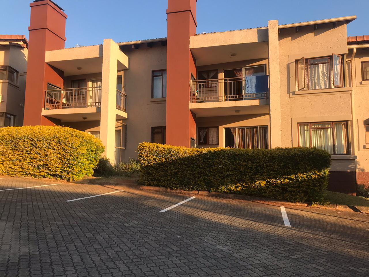 2 Bedroom Apartment For Sale in White River Ext 18  - Unit 26
