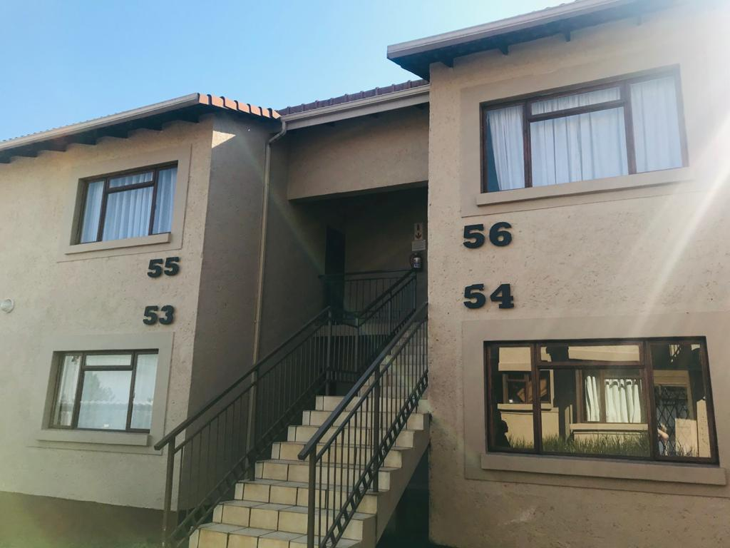 2 Bedroom Townhouse For Sale in White River Ext 18 -  Unit 56