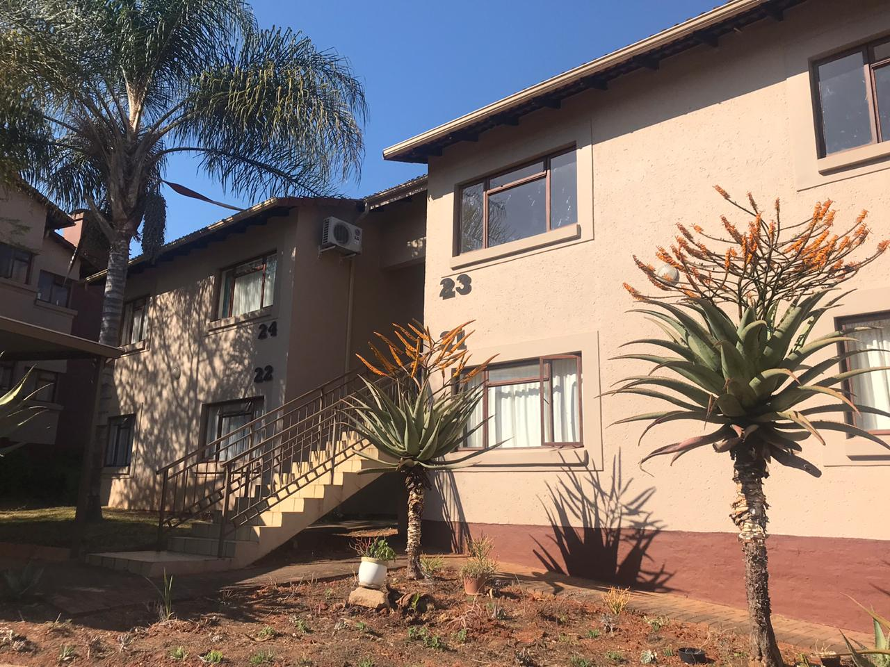 2 Bedroom Apartment For Sale in White River Ext 18 - Unit 23