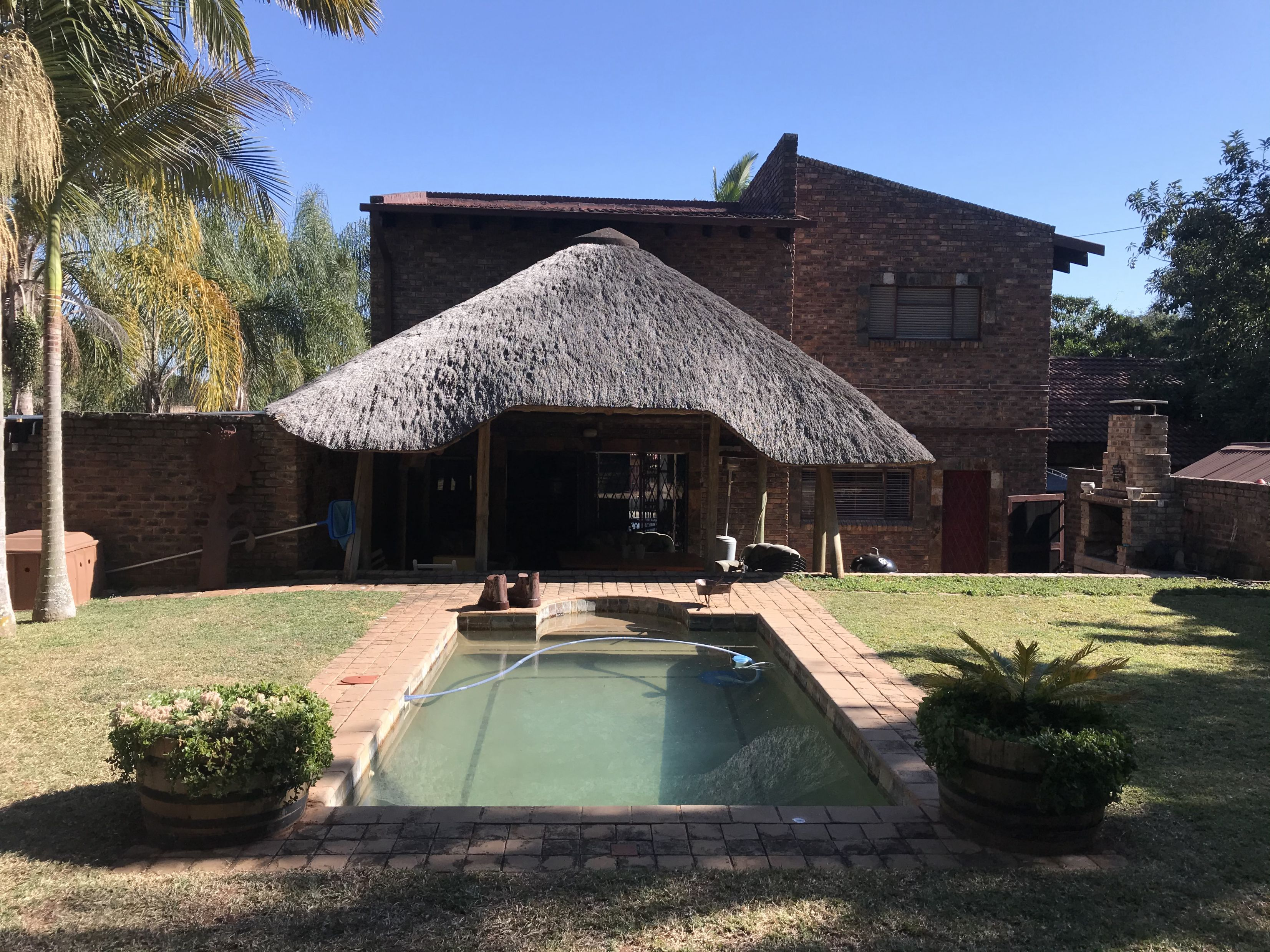 4 Bedroom House For Sale in White River Ext 18