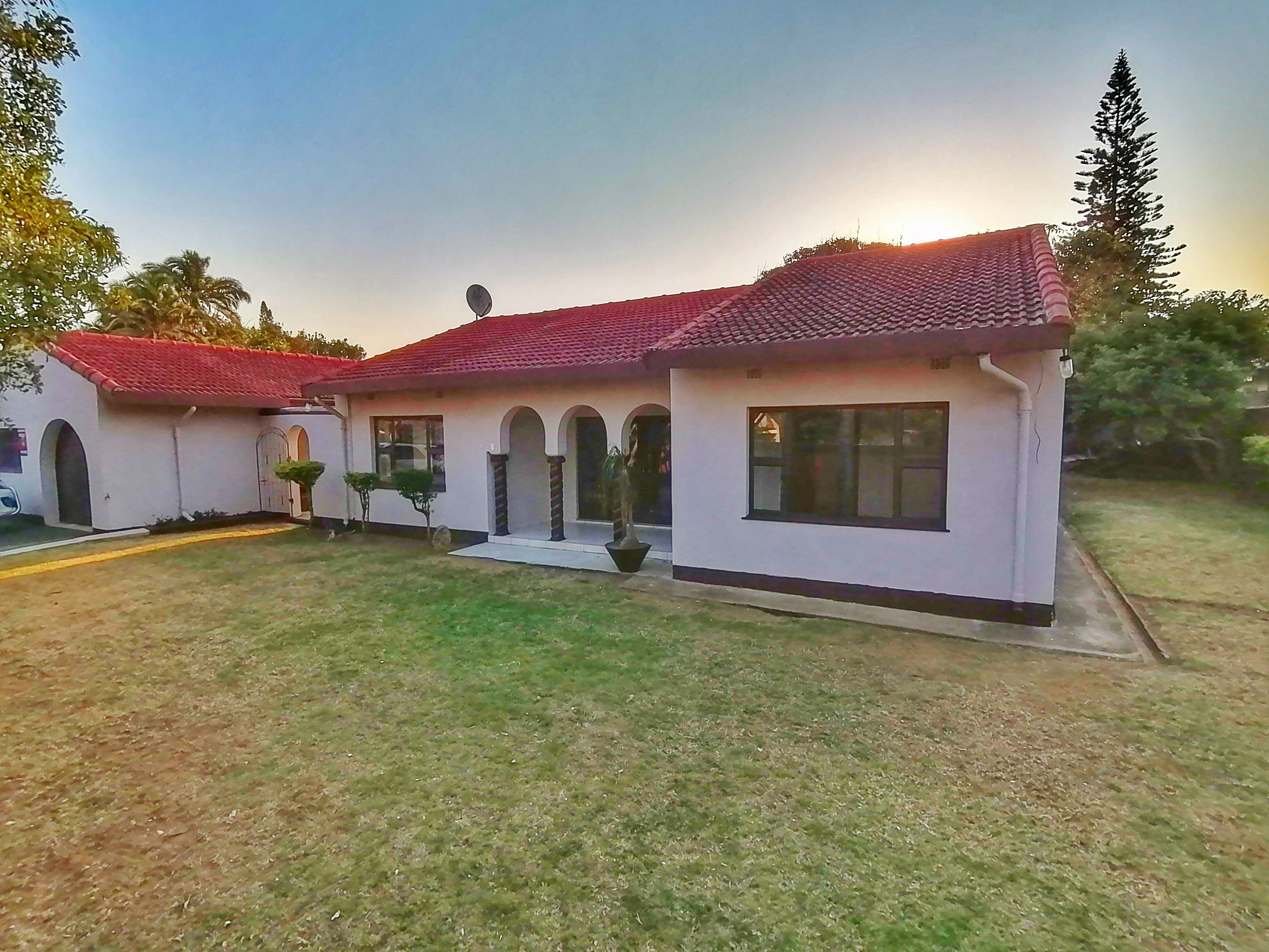 4 Bedroom House For Sale in Shelly Beach