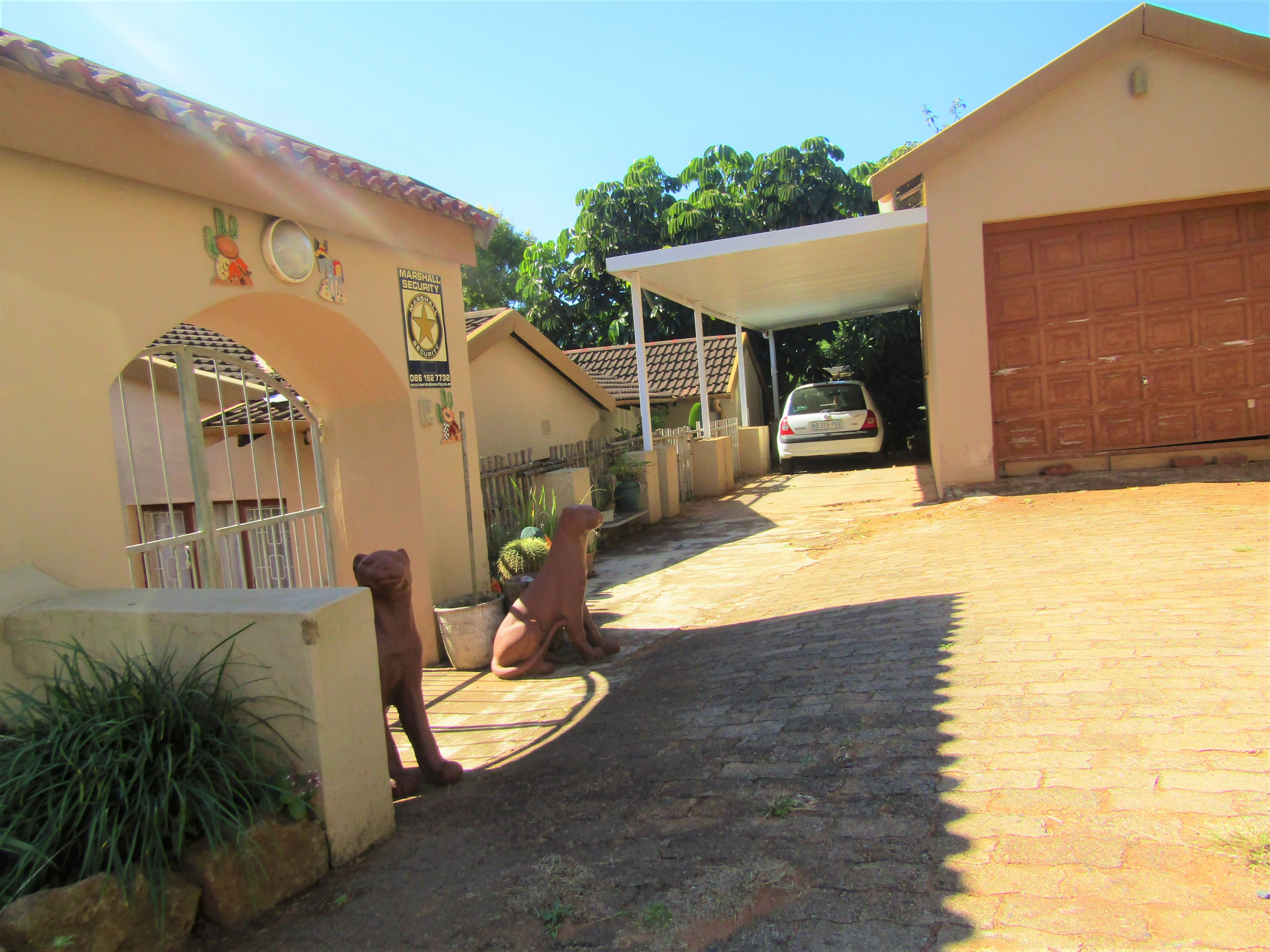 4 Bedroom House For Sale in Park Hill