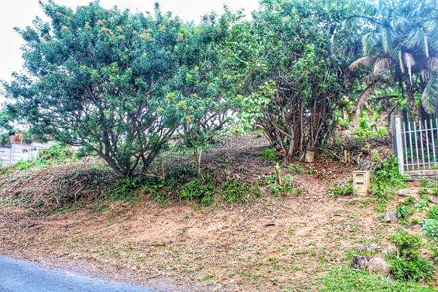 1146m2 Vacant Land For Sale in Uvongo