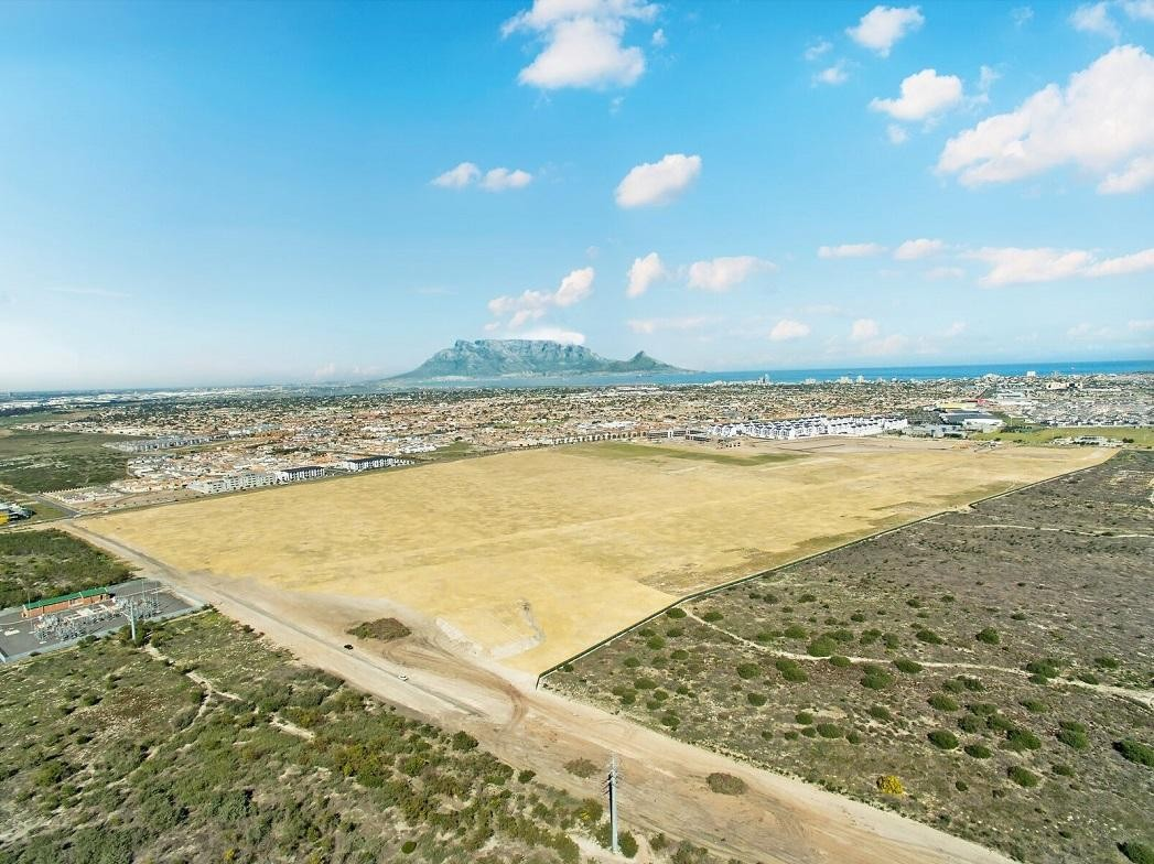 250m2 Vacant Land For Sale in Sandown