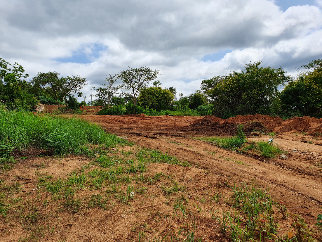 600m2 Vacant Land For Sale in Riverside Park
