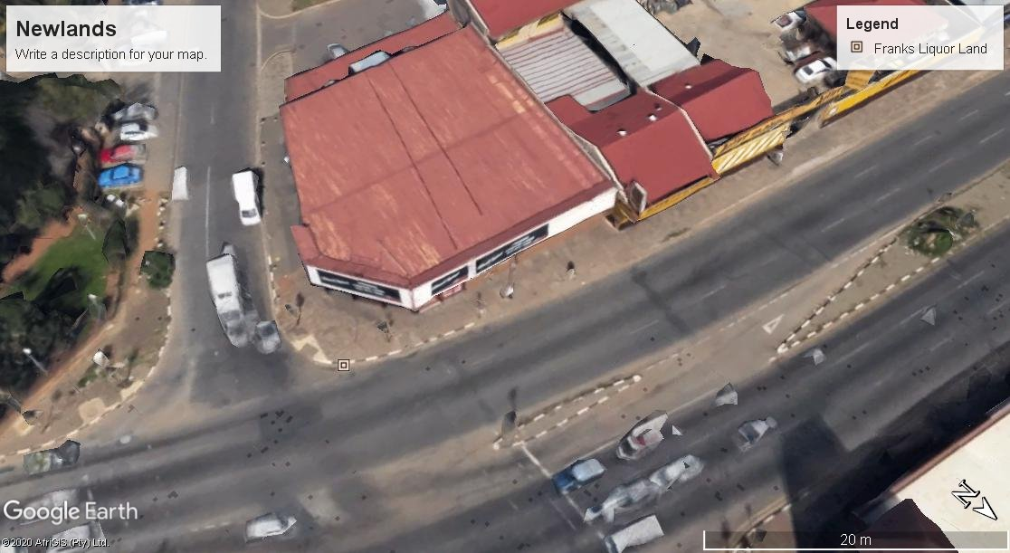 Commercial Property Commercial Sale in Newlands