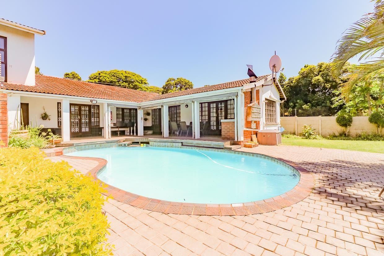 4 Bedroom House For Sale in Glen Anil
