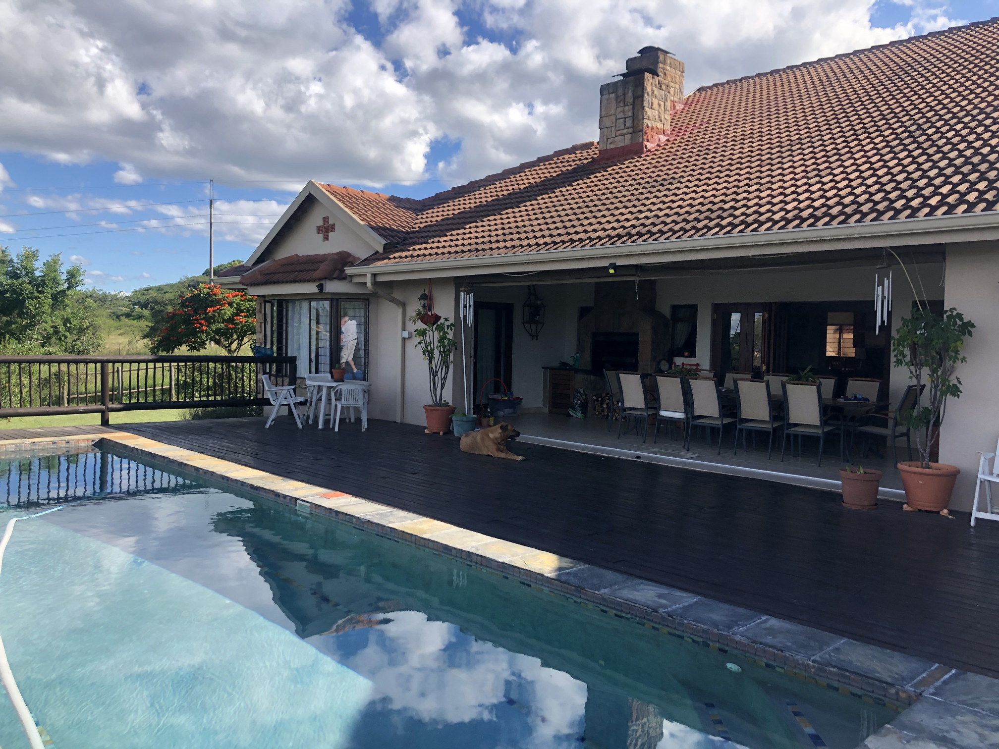 4 Bedroom House For Sale in Waterberry Country Estate