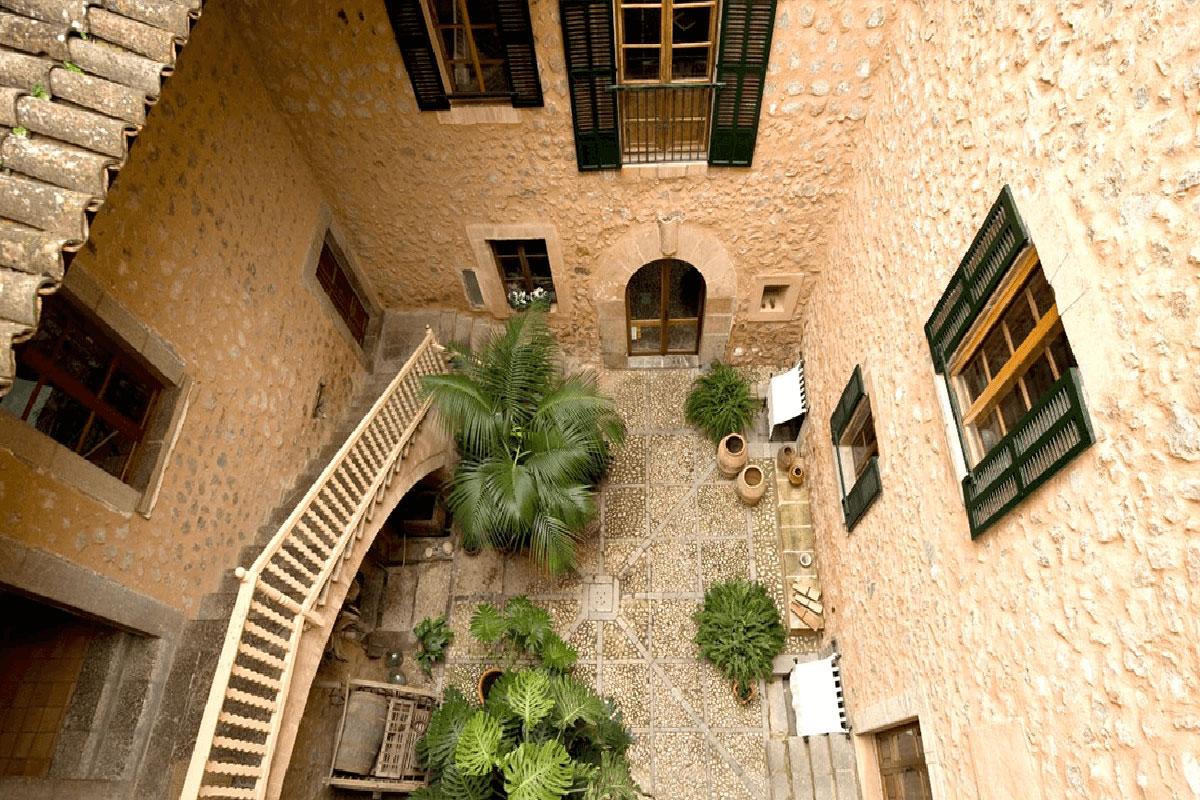 Imágenes de la propiedad inmobiliaria de Una mansión única...