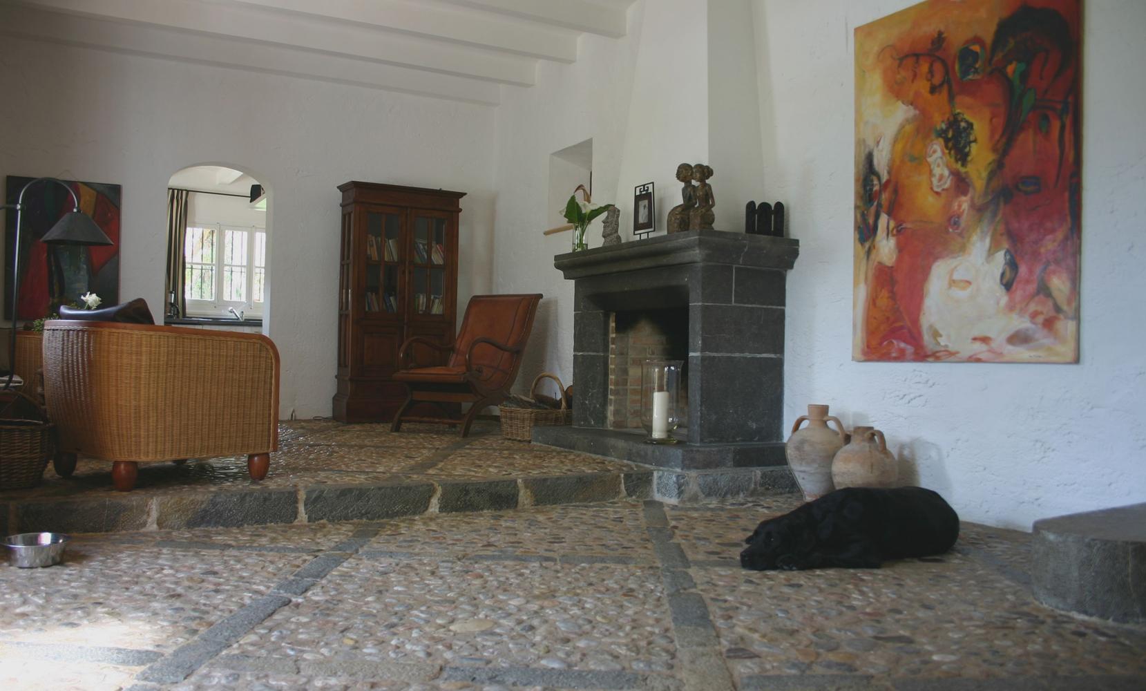 Images de la propriété immobilière de Charmante maison de campagne...