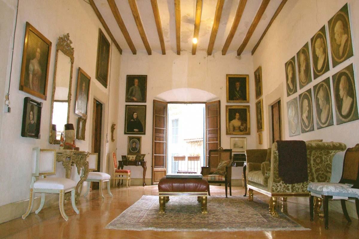 Immobilien Bilder von Authentischer Stadtpalast...