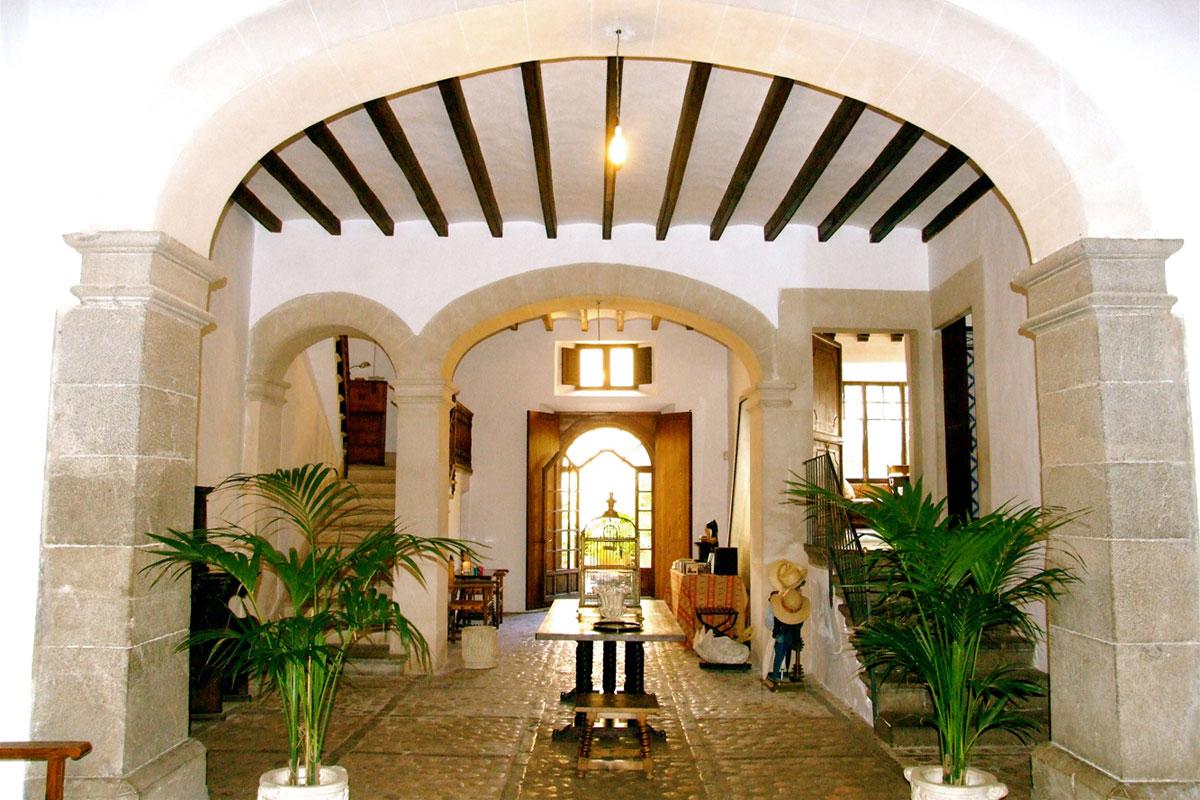 Imágenes de la propiedad inmobiliaria de Un auténtico e imponente palacio...