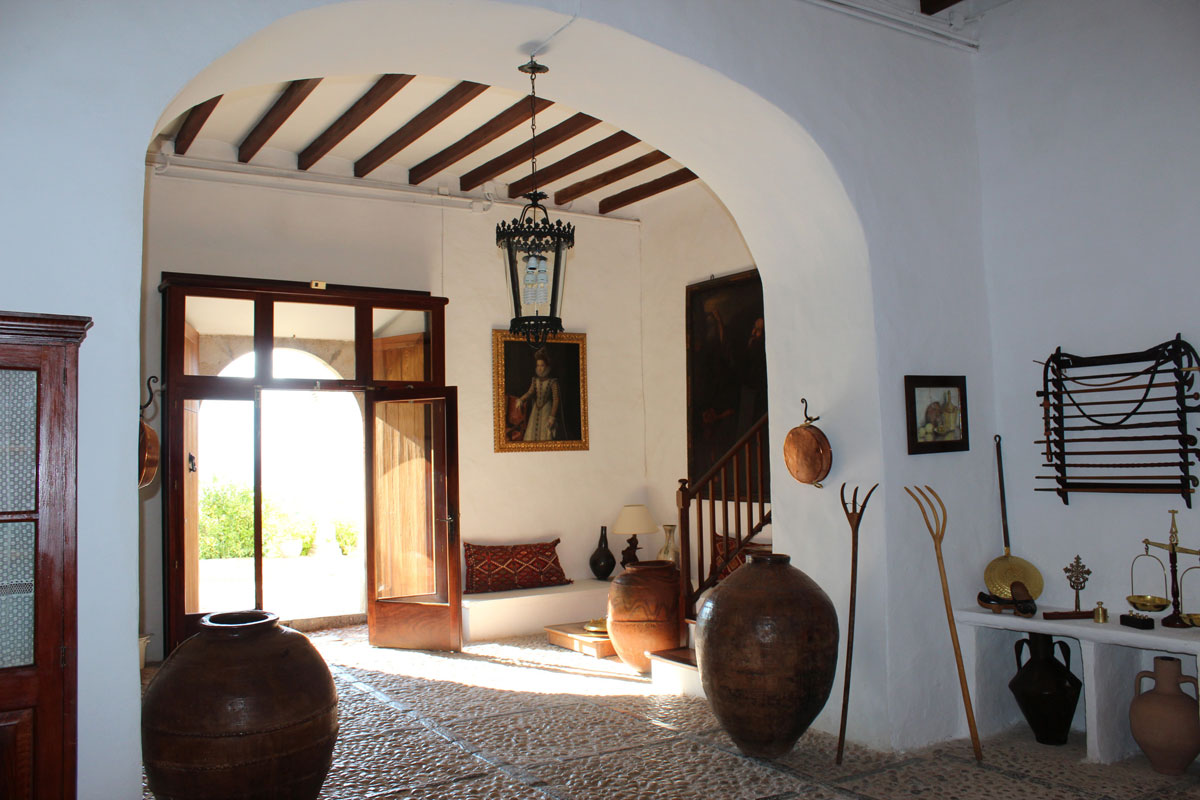 Images of Spectacular historic Finca... real estate property