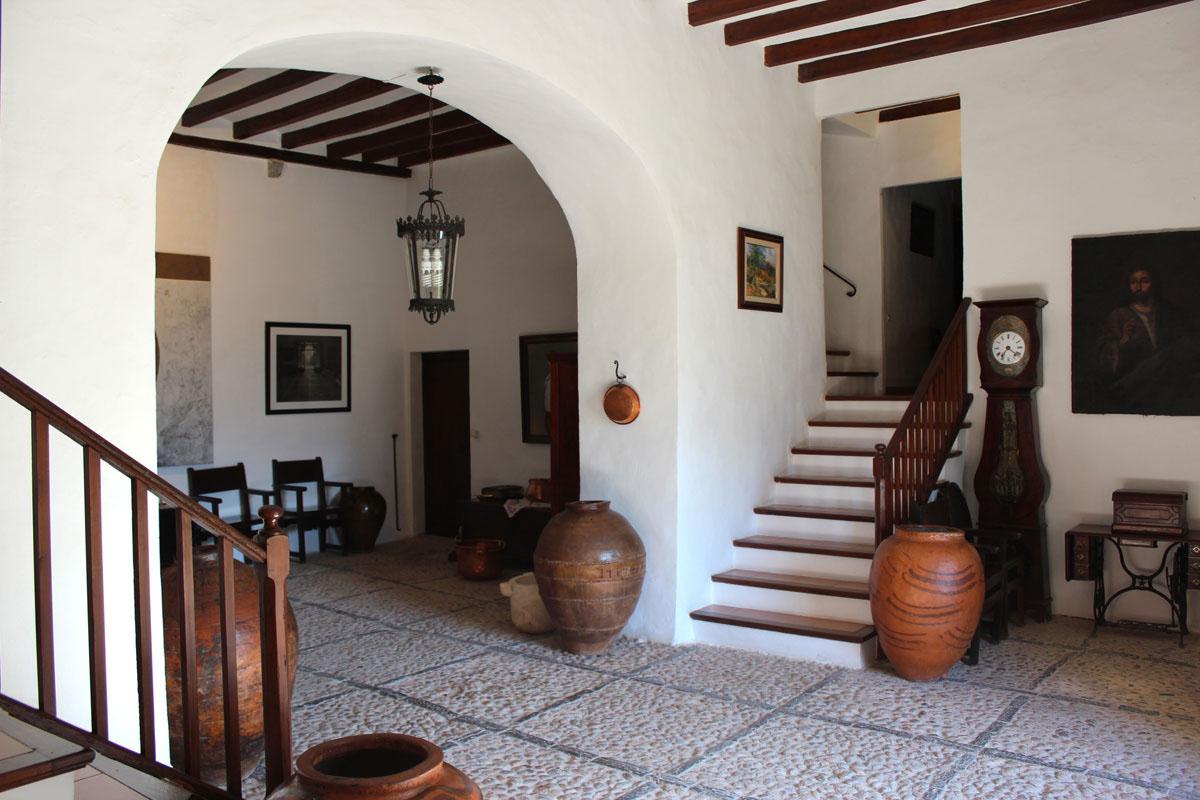 Immobilien Bilder von Spektakuläre historische Finca....