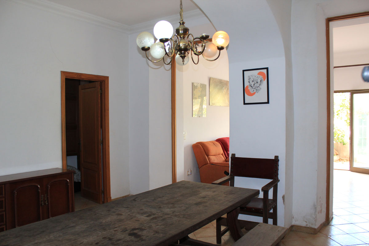 Images of Ground floor apartment with garden... real estate property
