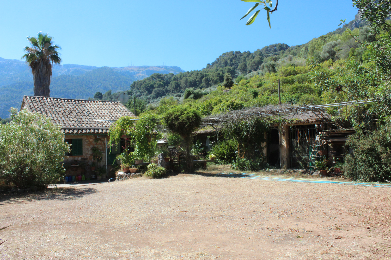 Images of Rustic Finca with beautiful views... real estate property