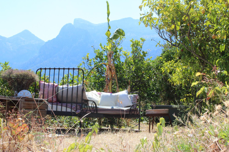 Immobilien Bilder von Rustikale Finca mit schönem Ausblick...