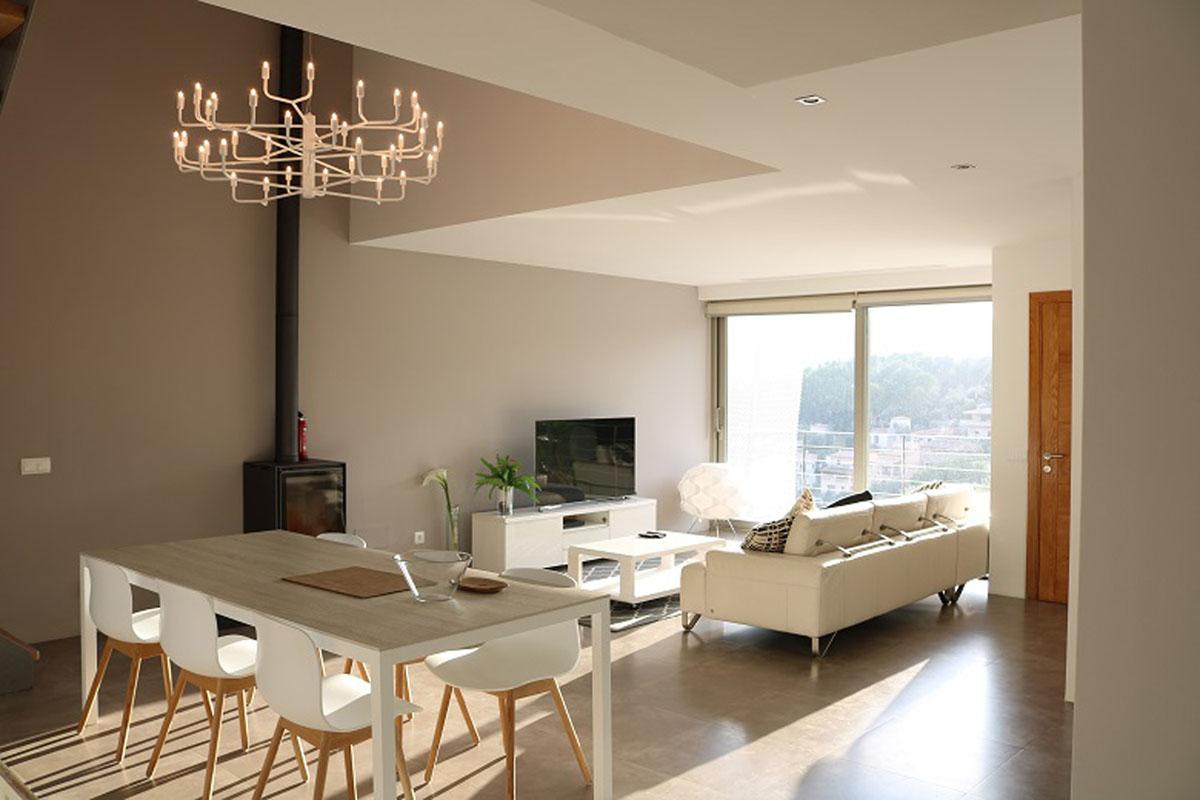 Image de Maison jumelée de style loft...