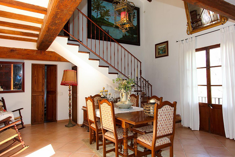 Immobilien Bilder von Typisch mallorquinisches Landhaus…