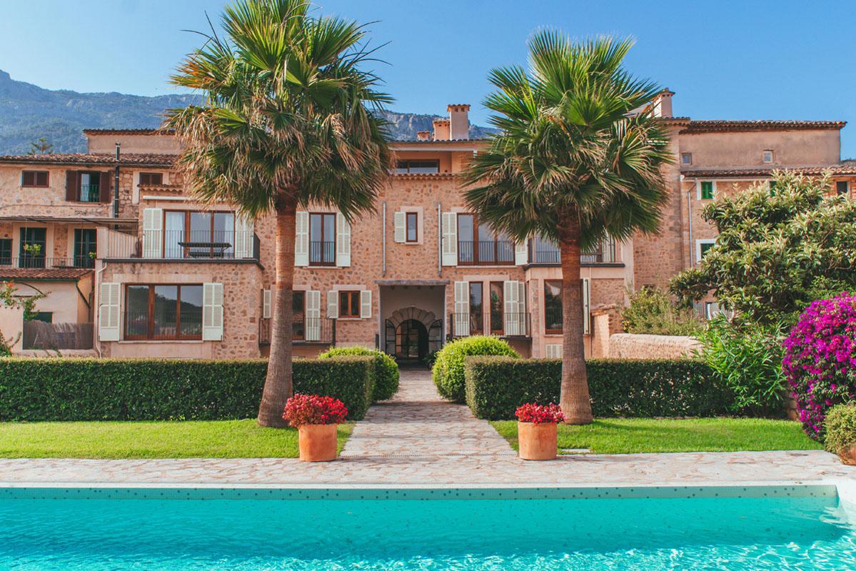 Immobilien Bilder von Posada de Balitx, gönnen Sie sich Lebensqualität...