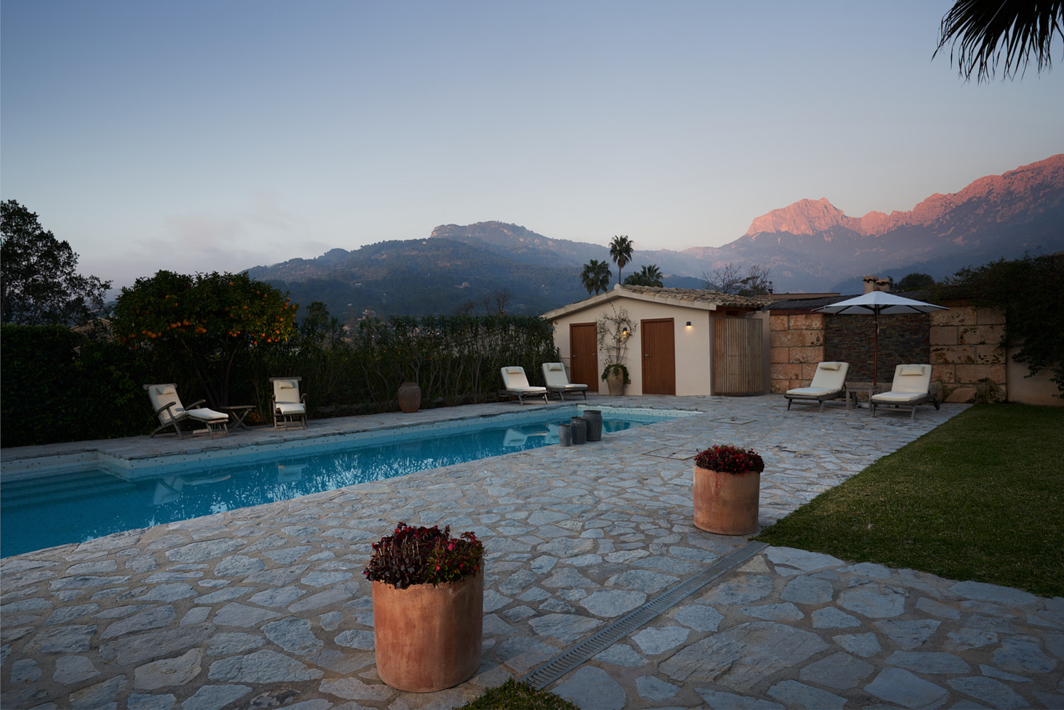 Images of Posada de Balitx, treat yourself... real estate property