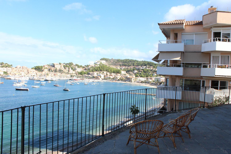 Imágenes de la propiedad inmobiliaria de Propiedad histórica con vista al mar...