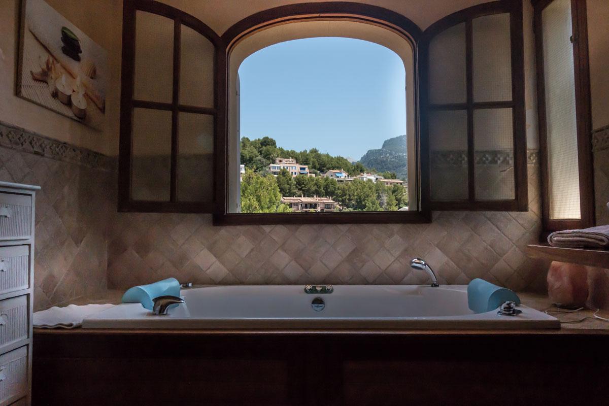 Imágenes de la propiedad inmobiliaria de Puerto de Sóller con vistas panorámicas...