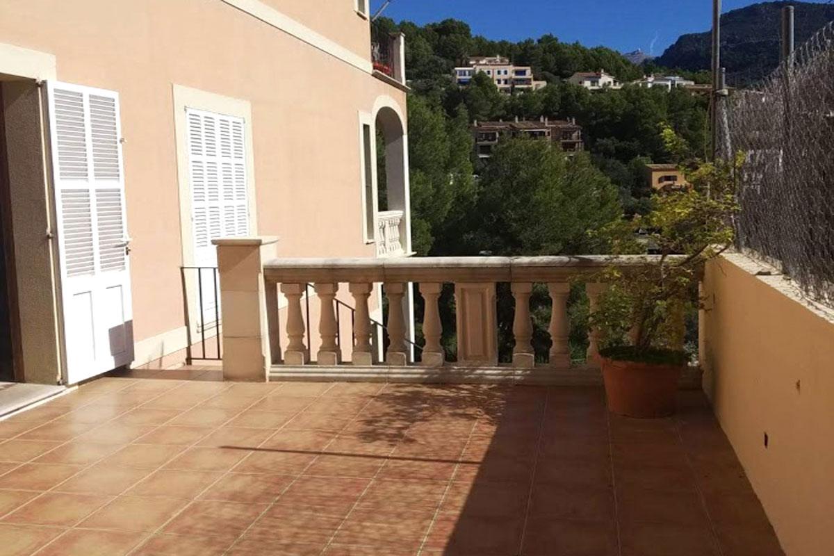 Images de la propriété immobilière de Puerto de Sóller avec vue panoramique...